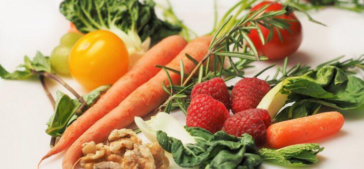 Das Festmahl – gesunde Küche mit dem Kreissportverband